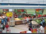super market fresh vegetables