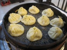 soupy dumplings in china