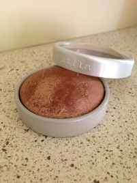 Stila illuminating finishing powder $10