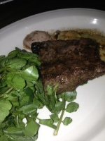 Bar Steak (Park Restaurant and Bar/Boston MA)