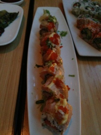 Phoenix Special Roll (Duozo/Boston MA)