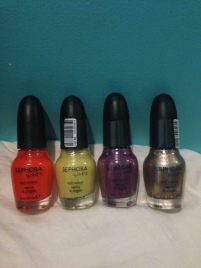 OPI nail polish buys