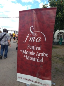 Festival du Monde Arabe de Montreal