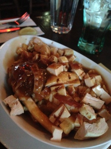 Must try Poutine!