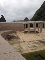 underground human rights memorial