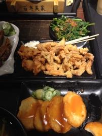 Taipei fried chicken