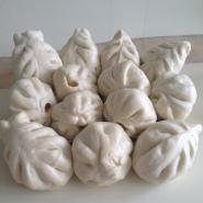 Bao Zi Buns