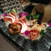 Seafood Boat