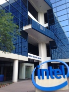 Intel in Silicone Valley